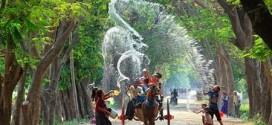Lý do bạn nên du lịch Myanmar