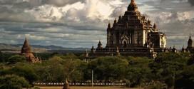 5 ngôi đền không nên bỏ lỡ khi đến Bagan tĩnh lặng