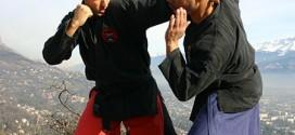 Thaing- Những chiêu thức võ thuật tuyệt đỉnh