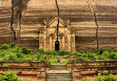 danh lam cua myanmar