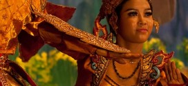 Thả hồn trong điệu múa Myanmar