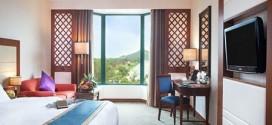 Khách sạn Myanmar : Sedona Hotel Mandalay