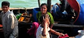 """Myanmar """"giằng xé"""" bởi những điều kiêng kì lạ"""