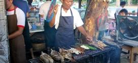 Địa chỉ ăn ngon khi du lịch Bagan, Myanmar