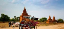 Những trải nghiệm không thể bỏ qua khi đến Bagan