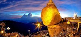 Myanmar khiến du khách bất ngờ