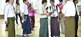 Lối sống, giao tiếp và làm việc ở Myanmar