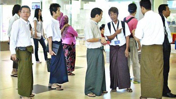 van hoa kinh doanh nguoi myanmar1-min