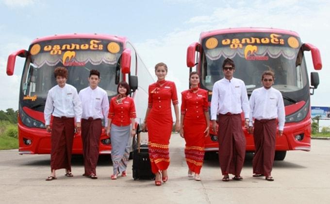 Một Myanmar không giống trong tưởng tượng