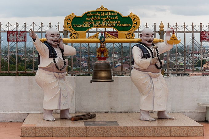 ngoan du tam giac vang myanmar