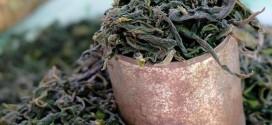 Thưởng thức trà ở Myanmar